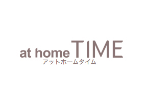 GARAGE SPEC 武蔵小山が「at home TIME 8月号」に掲載されました。